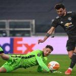 Bruno Fernandes Bidik Trofi Liga Eropa Manchester United Tempatkan Satu Kaki di Babak 16 Besar