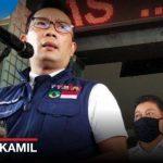 Jurnalis Perlu Jadi Prioritas Penerima Vaksin Covid-19 Kang Emil