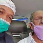 Kakek 85 Tahun yang Berhasil Sarjanakan Anak-anaknya Sosok Koswara yang Digugat Rp 3 Miliar