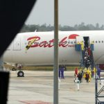 Kronologi Pesawat Batik Air Mendarat Darurat di Jambi