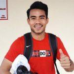 Nurhidayat Haji Haris Dukung Usaha PSSI & PT LIB Pemain Belakang Bhayangkara FC