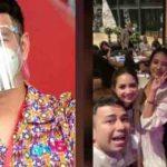Polisi Berhentikan Kasus Pelanggaran Protokol Kesehatan Raffi Ahmad BREAKING NEWS
